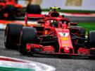 GP de Italia 2018 de F1: pole para Kimi Raikkonen en Monza 28 carreras después, Sainz el mejor español séptimo