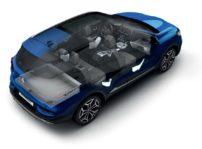 El Renault Kadjar cambia en pequeños detalles y actualiza sus motores a las nuevas normativas