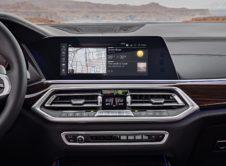 Interior del BMW Serie 3 2019