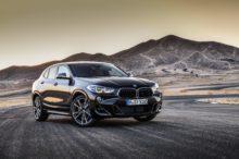 El BMW X2 se adentra en el mundo de los SUV deportivos con la motorización M35i