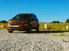 Prueba Ford Ecosport 1.0 Ecoboost: compañero de aventuras