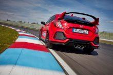 Honda Civic Type R 2.0 I-VTEC Turbo: Diversión asegurada