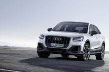 Llega el nuevo Audi SQ2, un SUV con 300 CV listo para pelear con los más grandes
