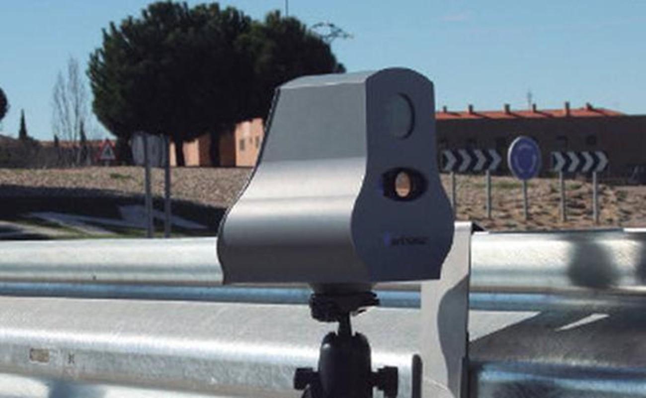 Radares De Tramo, ¿cómo Funcionan?