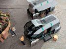EZ-PRO: el nuevo concepto robotizado de Renault