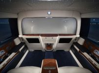 Rolls Royce Phantom Privacy Suite