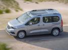 Opel Combo Life: ya conocemos los precios de la minivan familiar
