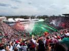 GP de México 2018 de F1: previa, horarios y cómo verlo por televisión