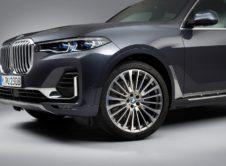 ¡Por fin se desvela! Con todos ustedes el nuevo BMW X7