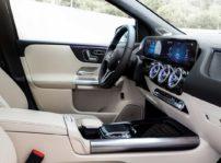 Nuevo Mercedes-Benz Clase B, el tourer que soñaba con mayor deportividad