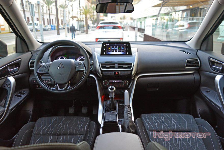 El Mitsubishi Eclipse Cross tendrá una nueva versión denominada Spirit