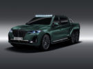 ¿Un BMW X7 pick-up y 6×6? Dos conceptos que no existen pero que algunos ya se imaginan