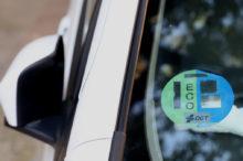 Nuevo etiquetado de vehículos de la DGT: descubre cual corresponde a tu vehículo
