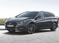 Nuevo Hyundai i40 2019