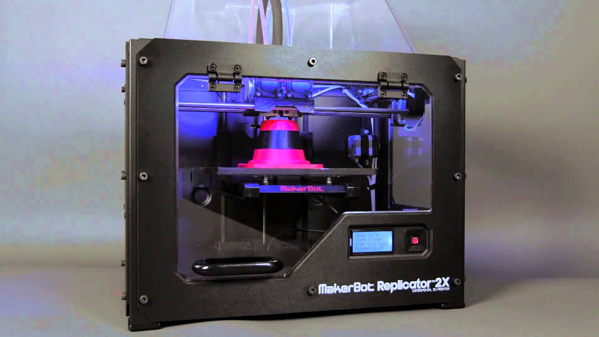 Impresión 3D ¿Qué es y cómo funciona?
