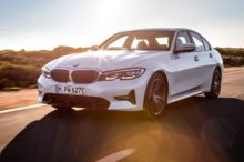 BMW Serie 3 Touring, la próxima versión híbrida enchufable del familiar alemán