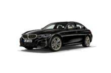 Nuevo BMW M340i xDrive, primeros datos ante su presentación en el Salón de Los Ángeles