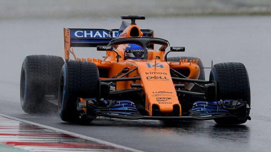 Fernando Alonso dirá adiós a la Fórmula 1 tras el GP de Abu Dhabi