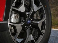 El Subaru XV 1.6 añade el nuevo acabado Executive Plus como tope de gama