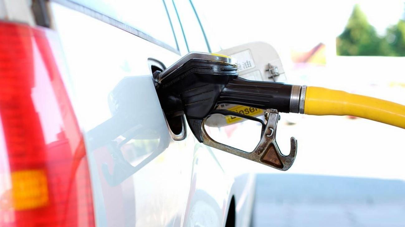 Repostar combustible equivocado