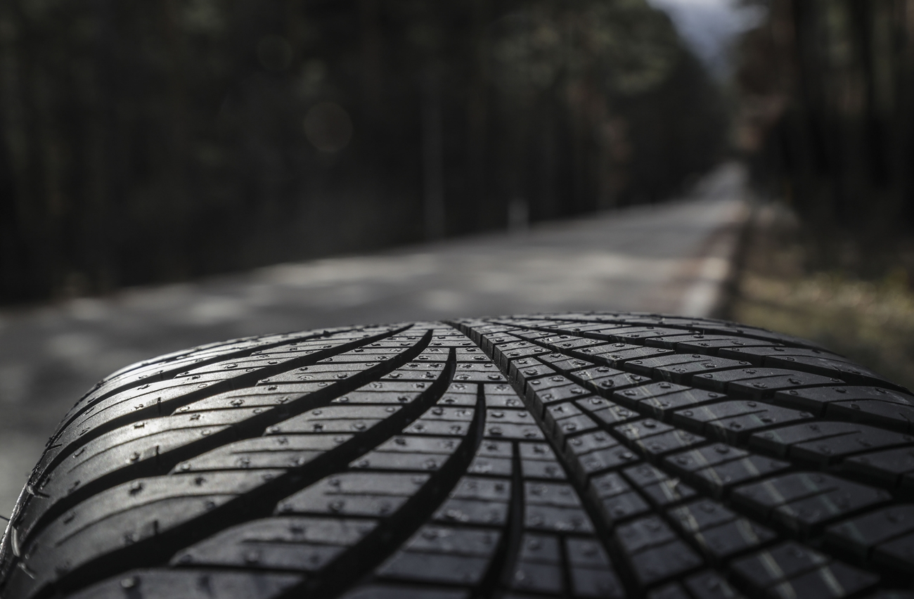 Neumático 4Season Goodyear