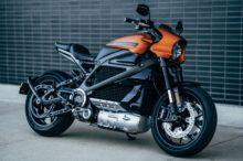 Llega la primera Harley Davidson 100% eléctrica y no tiene nada que envidiar a sus hermanas