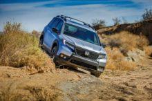 Honda dejará de vender vehículos diésel a partir de 2021