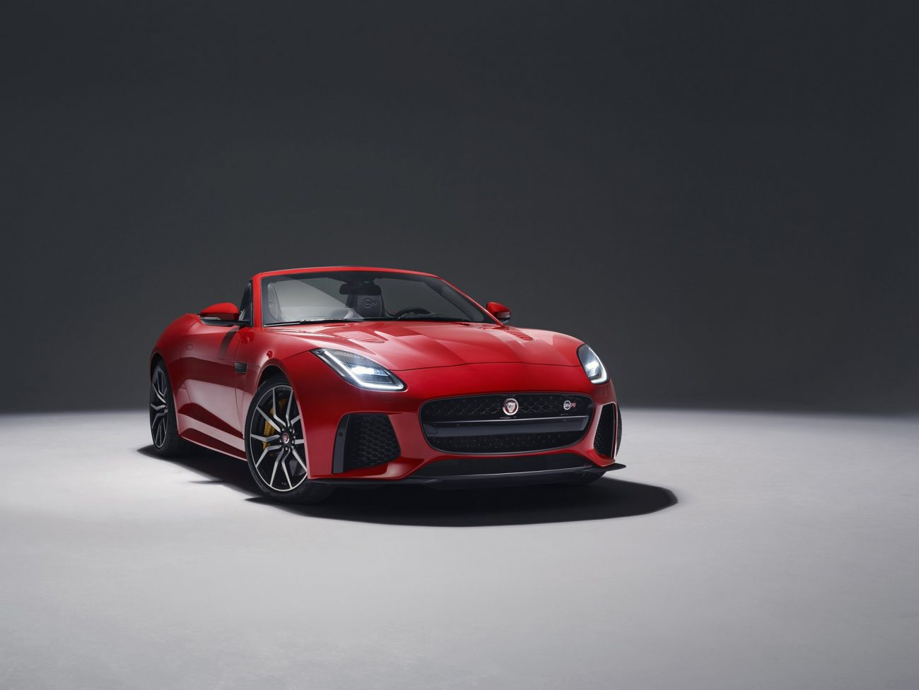 Jaguar F-Type eléctrico
