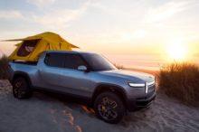 Rivian R1T, el pick-up eléctrico que llega para competir en el mercado estadounidense