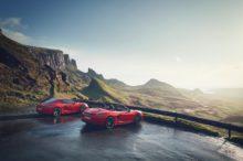 Nuevos Porsche 718 Boxster T y 718 Cayman T, cuando la deportividad y el placer de conducir se unen