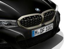 BMW M340i sDrive,la berlina deportiva alemana