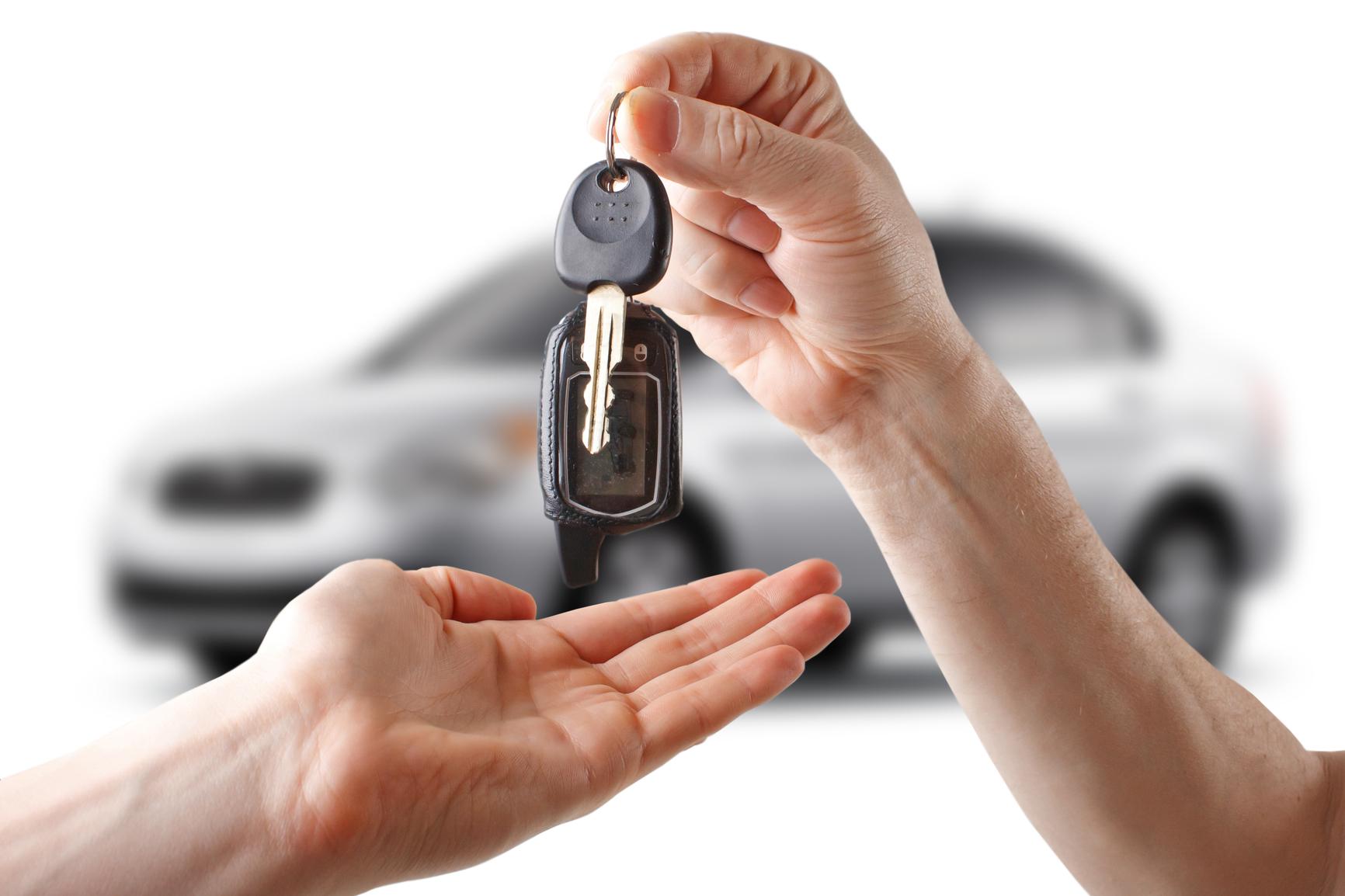 compra coche