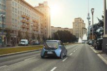 ¿Estamos ante el final del coche urbano?