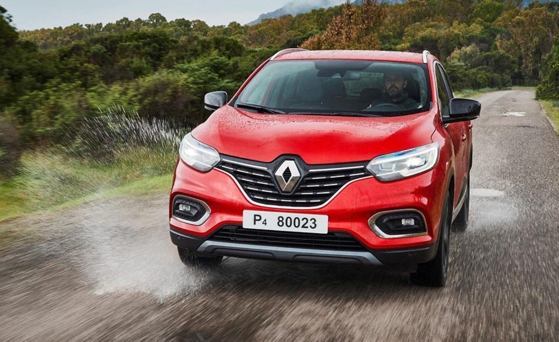 El nuevo Renault Kadjar tendrá una nueva edición especial denominada Black Edition