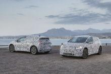El Volkswagen ID. se deja ver por Sudáfrica realizando sus últimas pruebas antes de conocer la producción