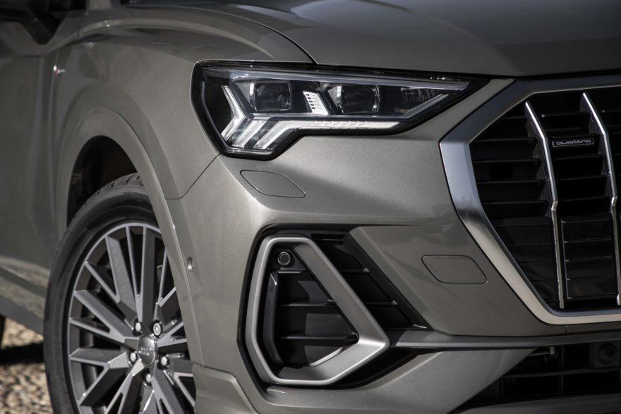 Audi Q3 3low