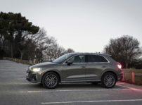 Audi Q3 45low