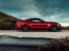 El Shelby Mustang GT500 de 2020 será el más rápido y potente hasta la fecha