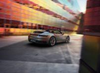 El nuevo Porsche 911 Cabriolet pide paso y ya se encuentra disponible en España