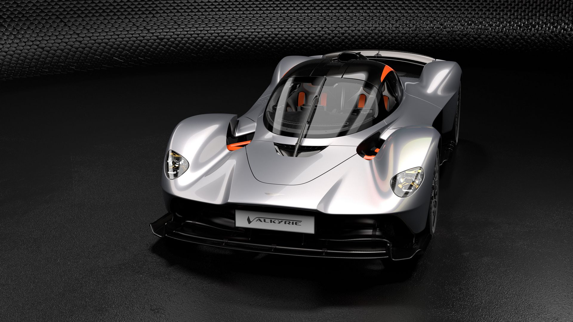 Aston Martin Valkyrie AMR Performance Pack