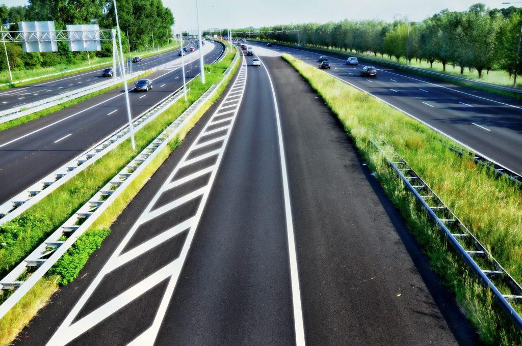 Autobahn Limite Velocidad