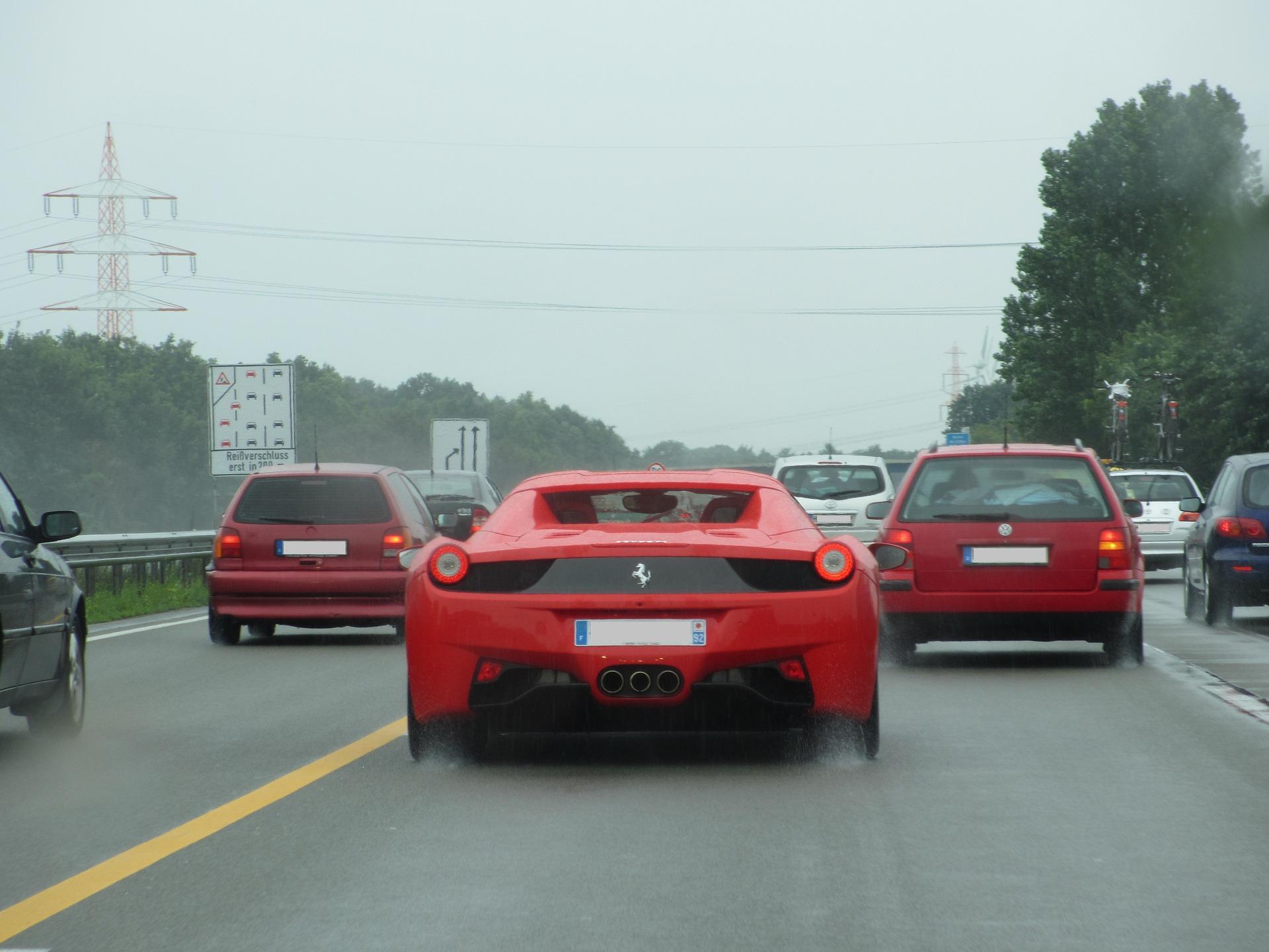 Autobahn Limites Velocidad (2)