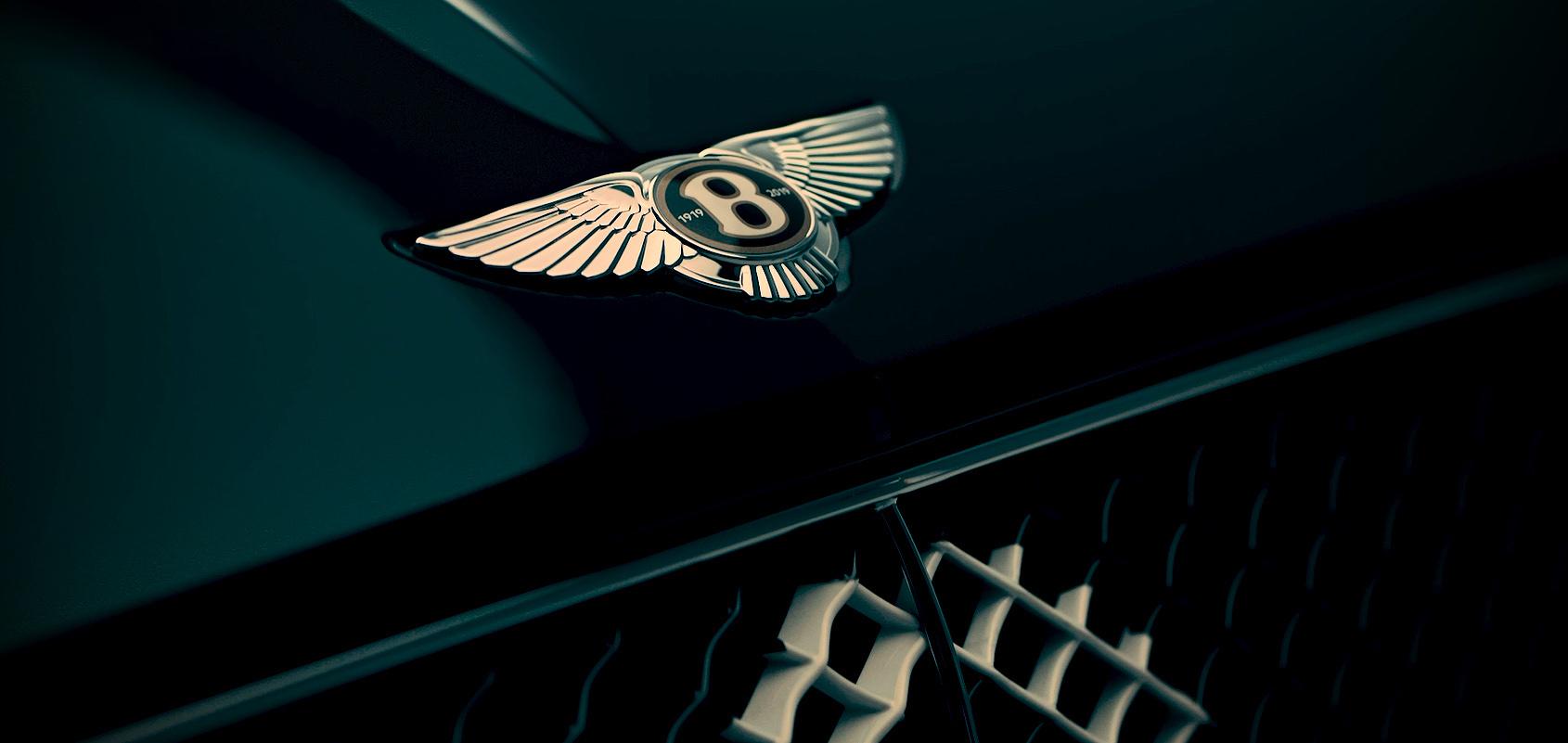 Bentley 100 Años Edicion Especial 01