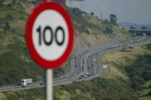 ¡Atención conductores! Los nuevos límites de velocidad entrarán en vigor el 11 de mayo