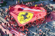 El Museo de Ferrari en Maranello se rinde ante Schumacher con una espectacular exposición