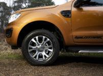Ford Ranger 2019 10
