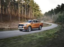 Ford Ranger 2019 11