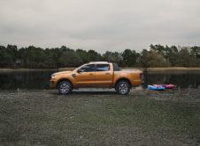Ford Ranger 2019 12