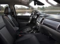 Ford Ranger 2019 4