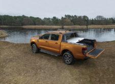 Ford Ranger 2019 8